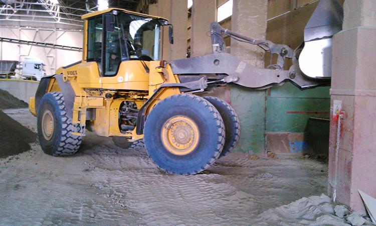 Engins de chantiers R482 de catégorie A B1 B2 B3 C1 C2 C3 D E F G